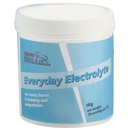 Equine Products UK - Everyday Electrolyte - 1kg